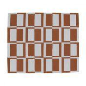 designercarpets - Janus Onyx Teppich - multicolor/Schurwolle/Größe 3/250x300cm