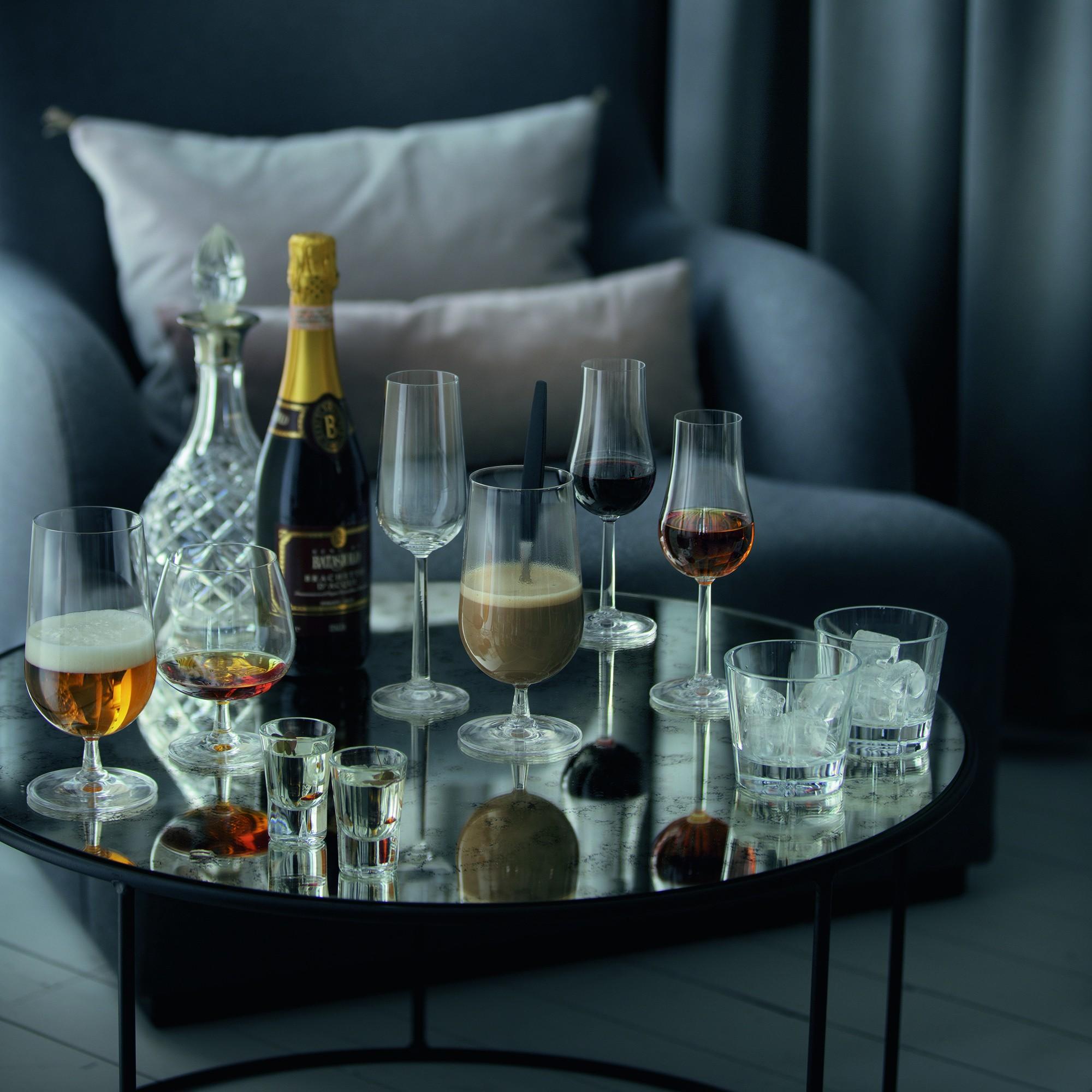 Rosendahl Design Grand Cru Whiskey Glass Set Of 4 27cl Ambientedirect