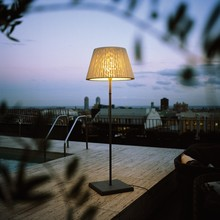Marset - TXL Outdoor Floor Lamp