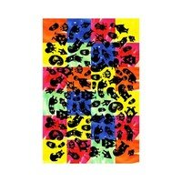Moooi Carpets - Party Time Carpet 200x300cm