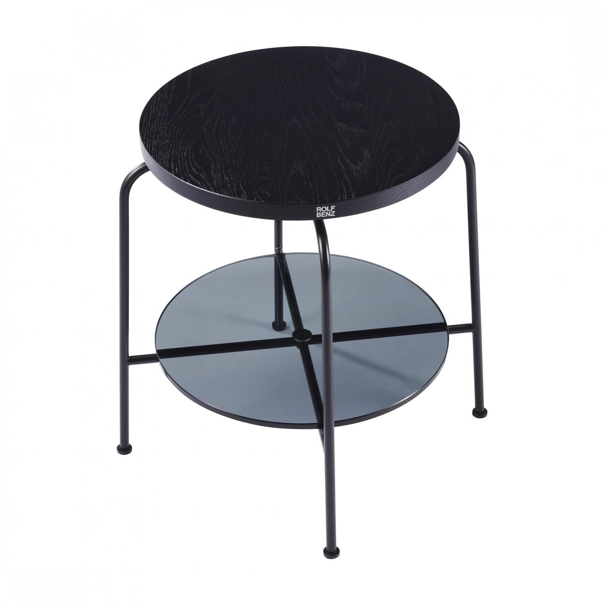 rolf benz 947 beistelltisch 37cm ambientedirect. Black Bedroom Furniture Sets. Home Design Ideas