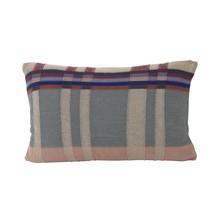 ferm LIVING - Medley Knit Kissen 60x40cm