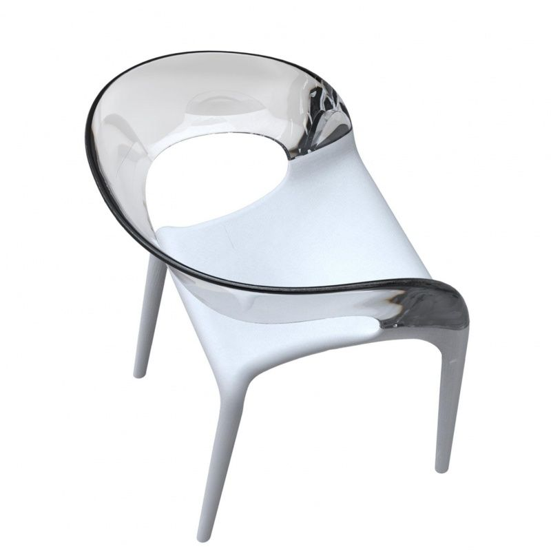 driade ring chair armchair
