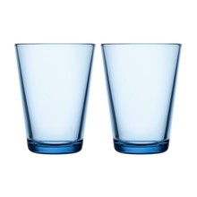 iittala - Set de vasos para longdrink Kartio 40cl