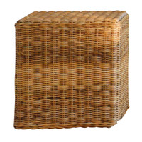 Jan Kurtz - Yoba Naturrattan Hocker