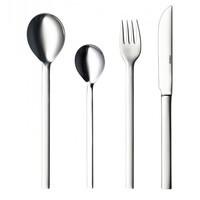 mono - Mono-a Cutlery set with Knife 43 polished