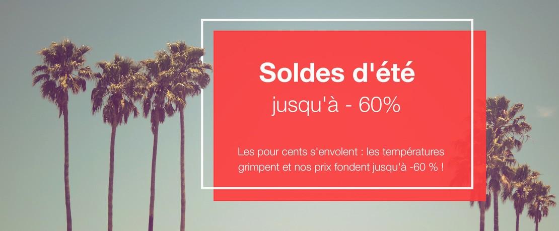 SummerSale 60Prozent FR