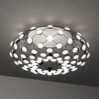 Luceplan - Mesh LED Ceiling Lamp