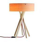 Belux - Arba - Lampe de table