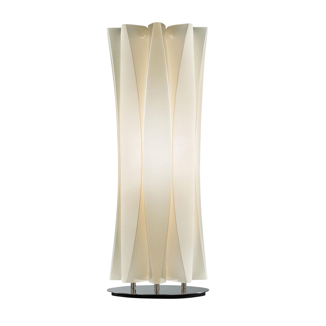 Bach gold floor lamp slamp ambientedirect bach s gold floor lamp mozeypictures Image collections