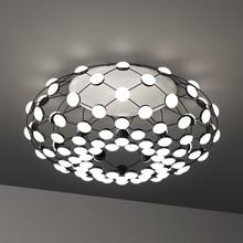 Luceplan - Mesh LED Deckenleuchte