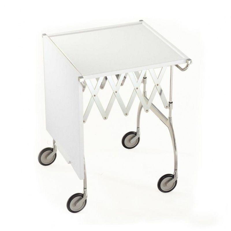battista rollwagen kartell. Black Bedroom Furniture Sets. Home Design Ideas