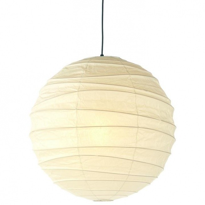 Vitra Akari D Suspension Lamp Ambientedirect