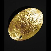 Catellani & Smith: Brands - Catellani & Smith - Stchu-Moon 03 Suspended lamp