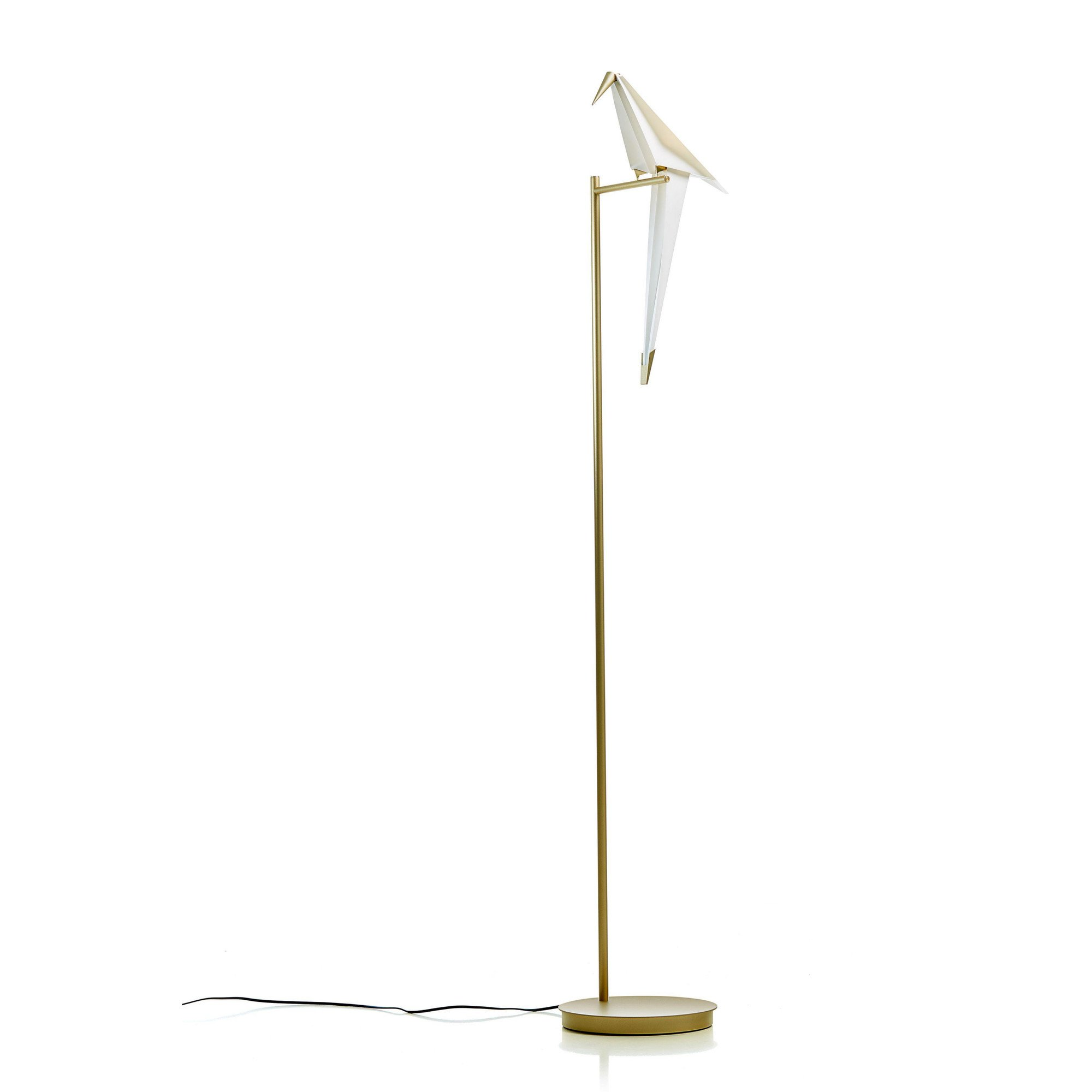 Moooi perch light led floor lamp ambientedirect moooi perch light led floor lamp mozeypictures Images