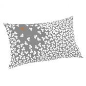 Fermob - Trèfle Outdoor Kissen 68x44  - steingrau