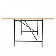 Richard Lampert - Eiermann 1 Table 90x180cm Frame Center