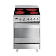Smeg - C6CMX8 Combintion Cooker