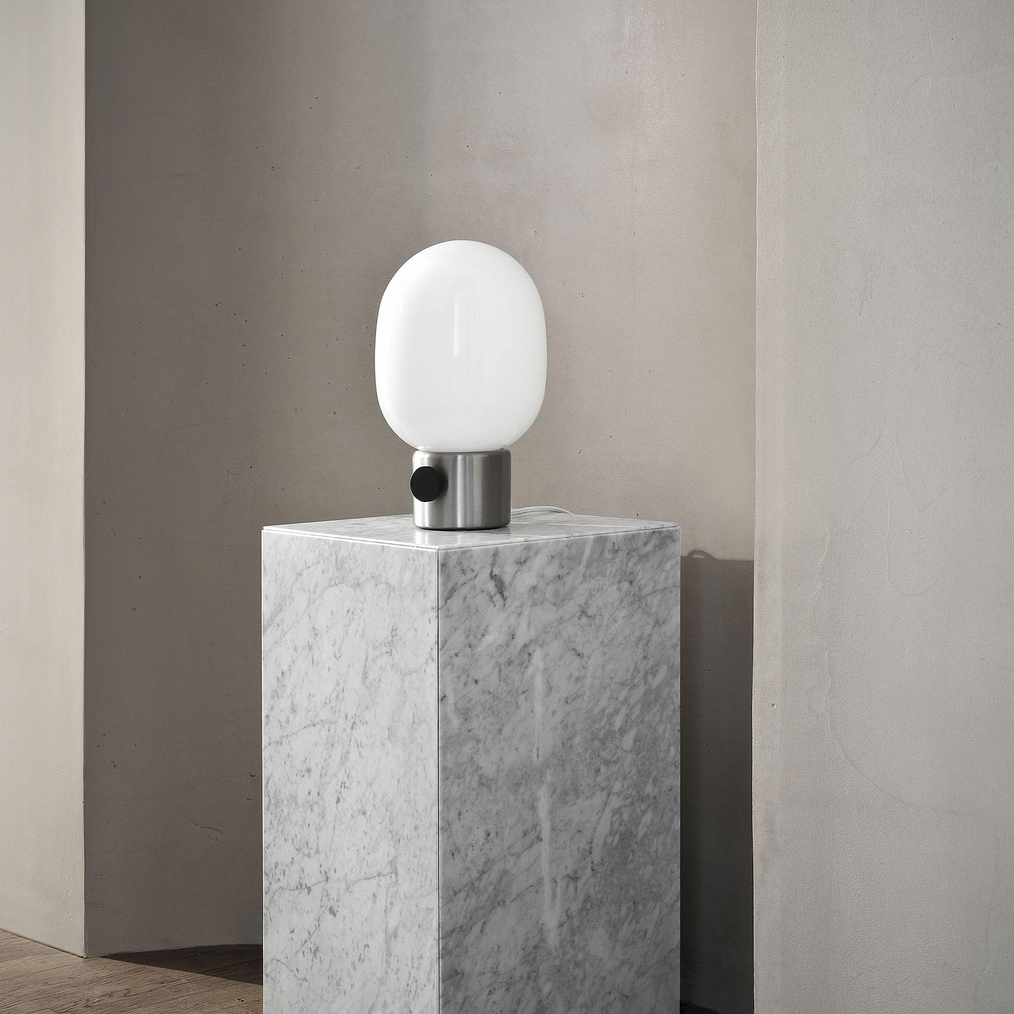 Jwda Lamp Concrete Lampara Sobremesa De 80OwnPXk