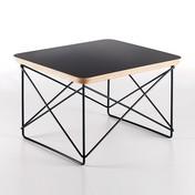 - Occasional Table LTR basic dark Beistelltisch - schwarz/Gestell basic dark schwarz