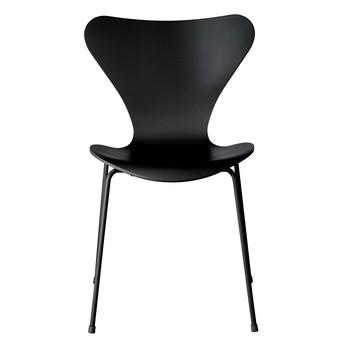 Fritz Hansen - Serie 7™ Stuhl monochrom