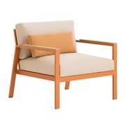 Gandia Blasco - Timeless Lounge Chair