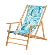 Jan Kurtz - Maxx Deckchair Designers Guild