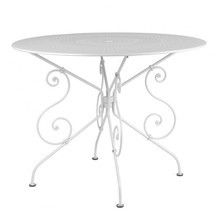 Fermob - 1900 - Table de jardin
