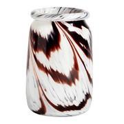 HAY - Splash Roll Vase L