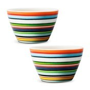 iittala - Origo Eierbecher-Set 2 St. - orange