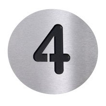 Radius - Radius Hausnummer 4