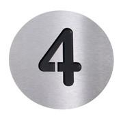 Radius - Radius - Numéro 4