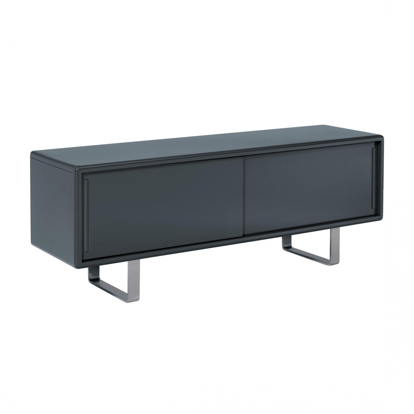 Muller Mobelfabrikation K16 S1 Sideboard With 2 Sliding Doors Skid