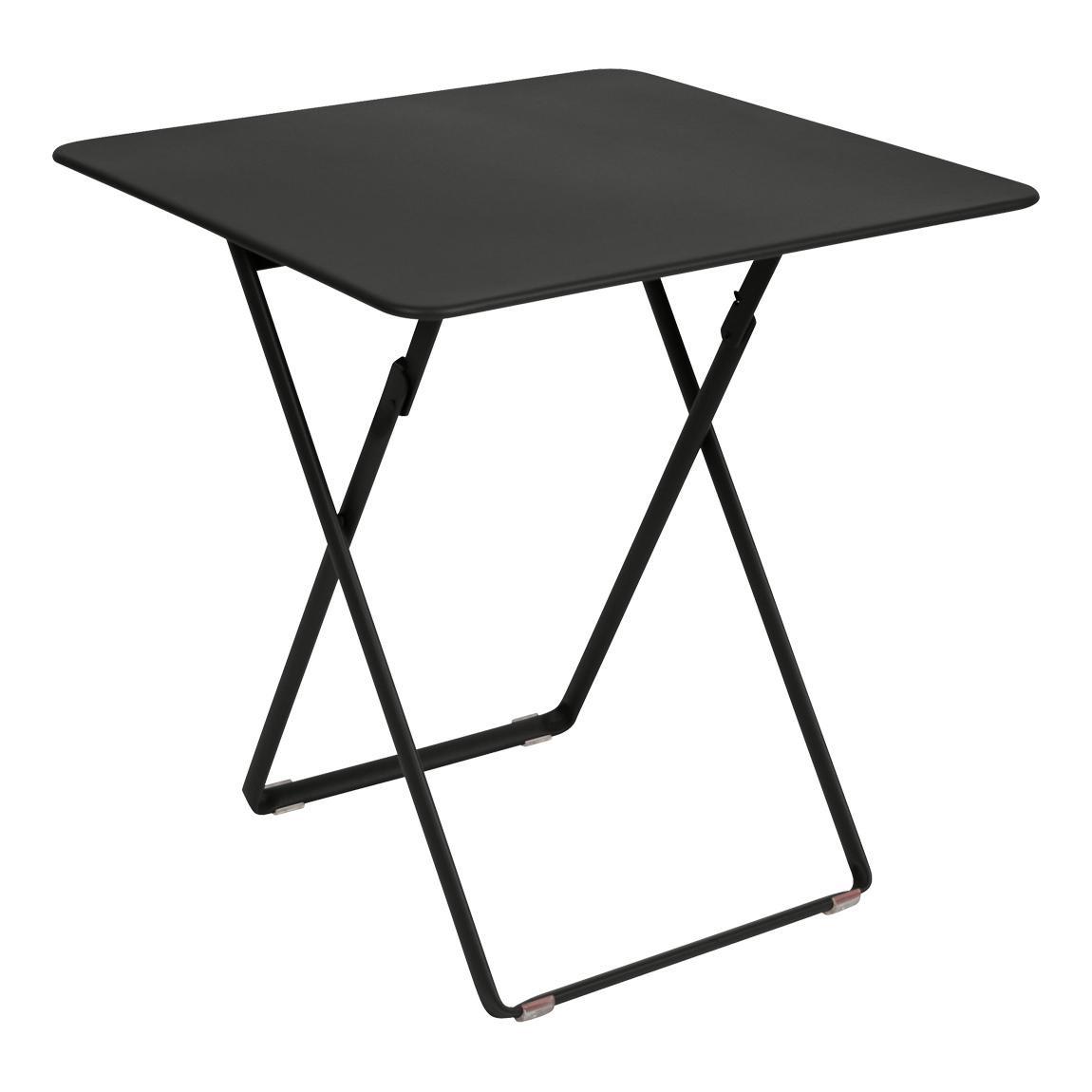 Plein Air Garden Table foldable