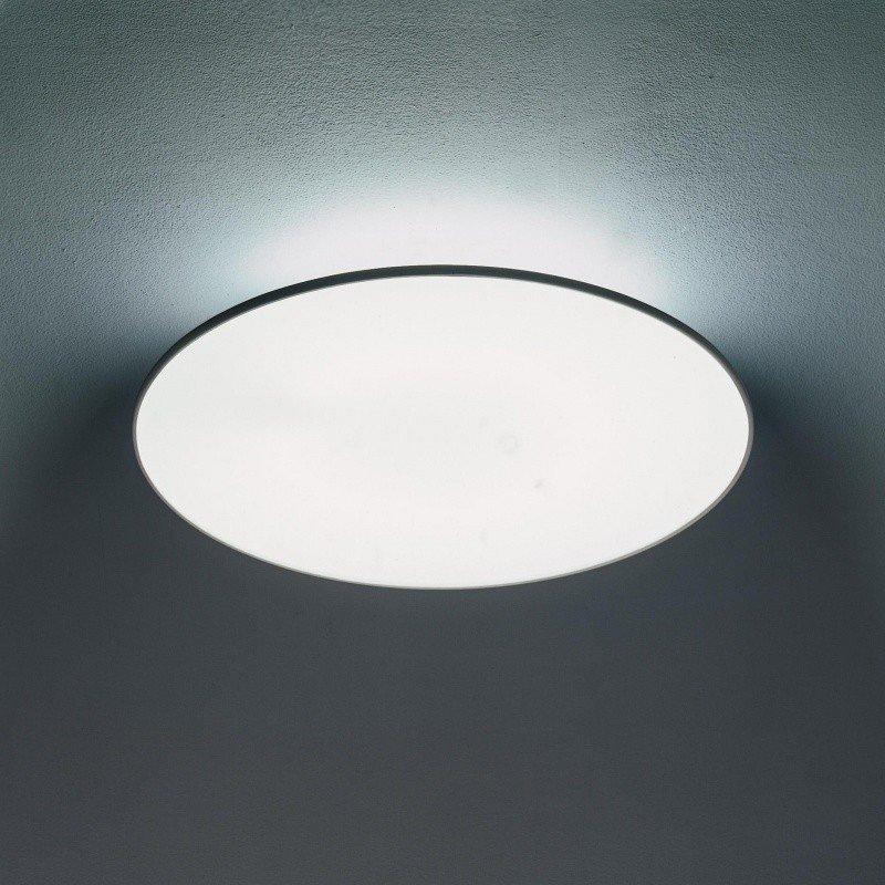 Float Circolare Ceiling Lamp Artemide Ambientedirect Com