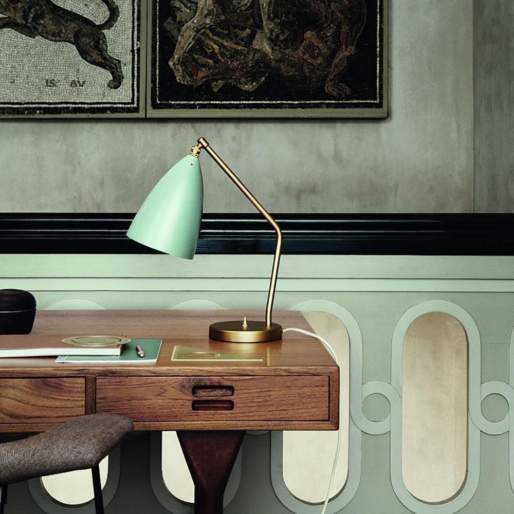 Bon ... Gubi   Gräshoppa Task Table Lamp ...