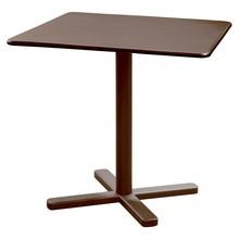 emu - Table de bistrot 80x80cm Darwin