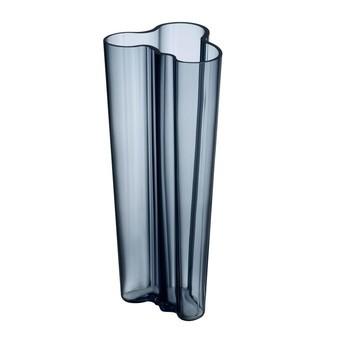 iittala - Alvar Aalto Vase 255mm - regenblau/H: 25.5cm