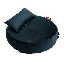 Fatboy - Pupillow Pouf/Hocker Samt