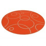 Hey-Sign - Stamp - Tapis de sol rond