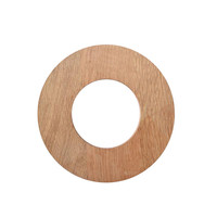 Linum - Cut Cutting Board Ø20cm