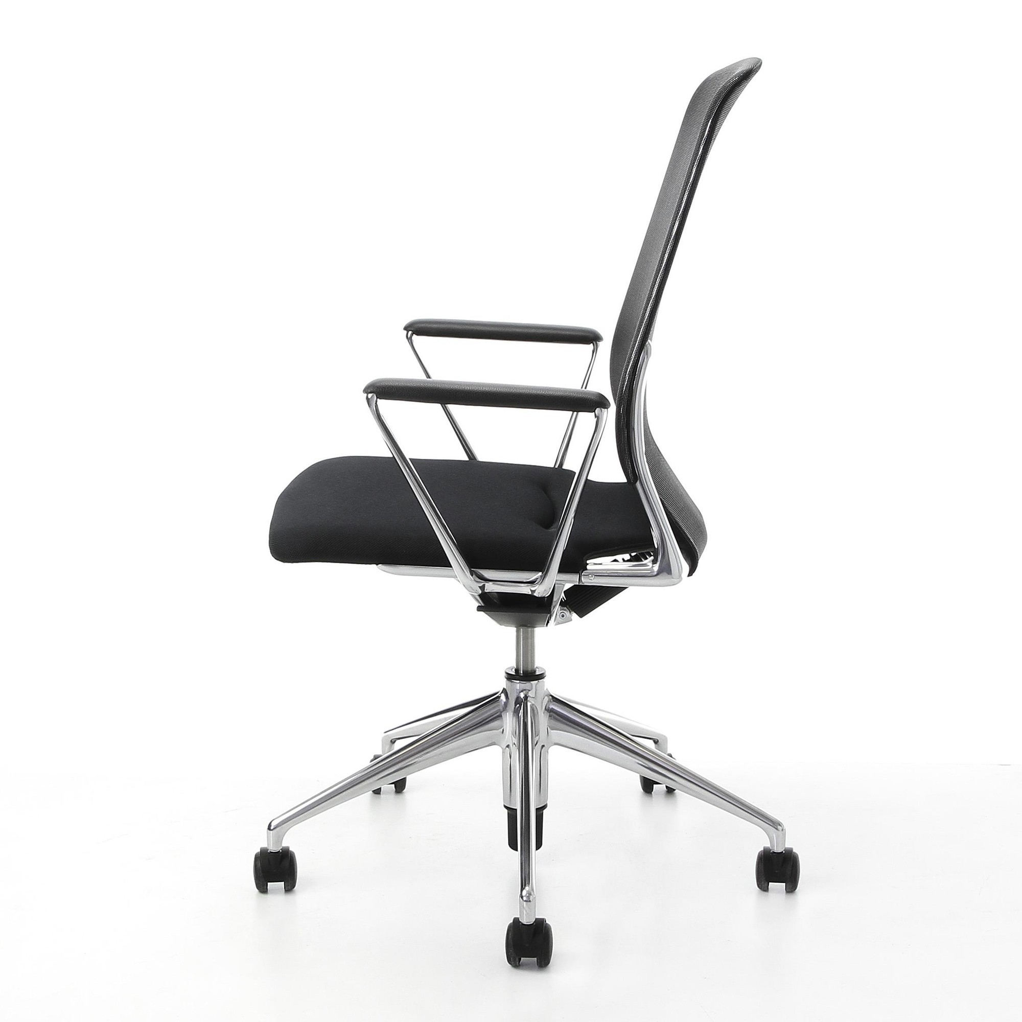 Vitra Meda Chair Office Chair Ambientedirect