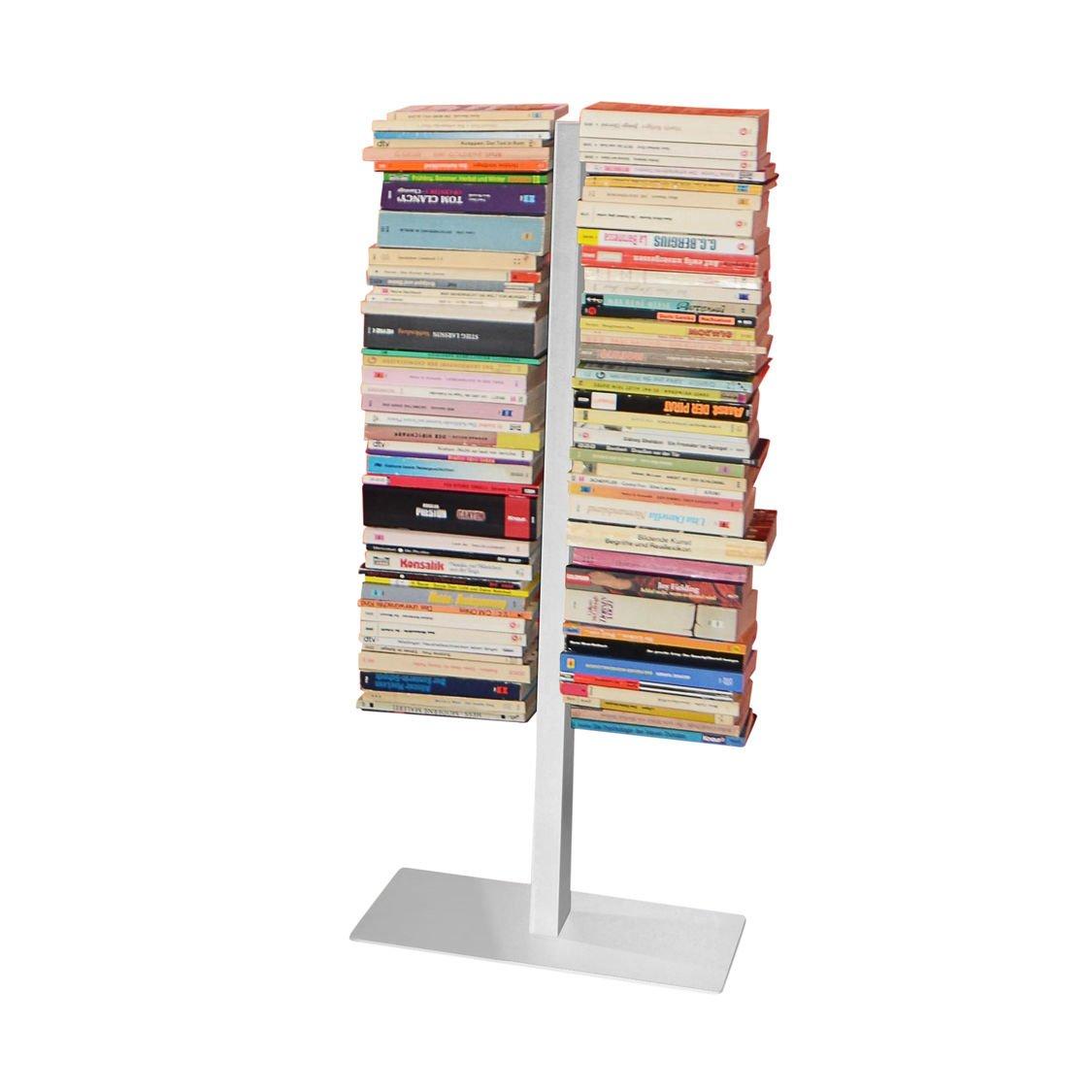 booksbaum boekenrek klein radius. Black Bedroom Furniture Sets. Home Design Ideas