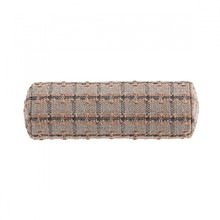 GAN - Garden Layers Small Roll Cushion