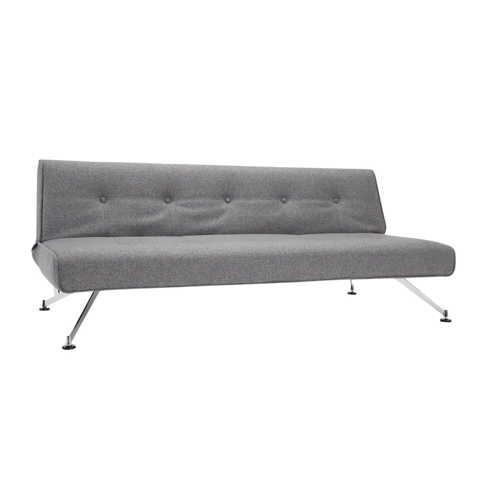 Innovation Clubber Sofa Bed Dark Grey Cover