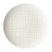 Rosenthal - Mesh Line Plate Flat Ø27cm