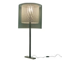 Santa & Cole - Moare Floor Lamp