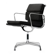 Vitra - EA 207 Soft Pad Conference Chair