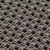 GAN - Garden Layers Small Roll Gofre Kissen - grün/Handwebstuhl/LxBxH 78x25x25cm