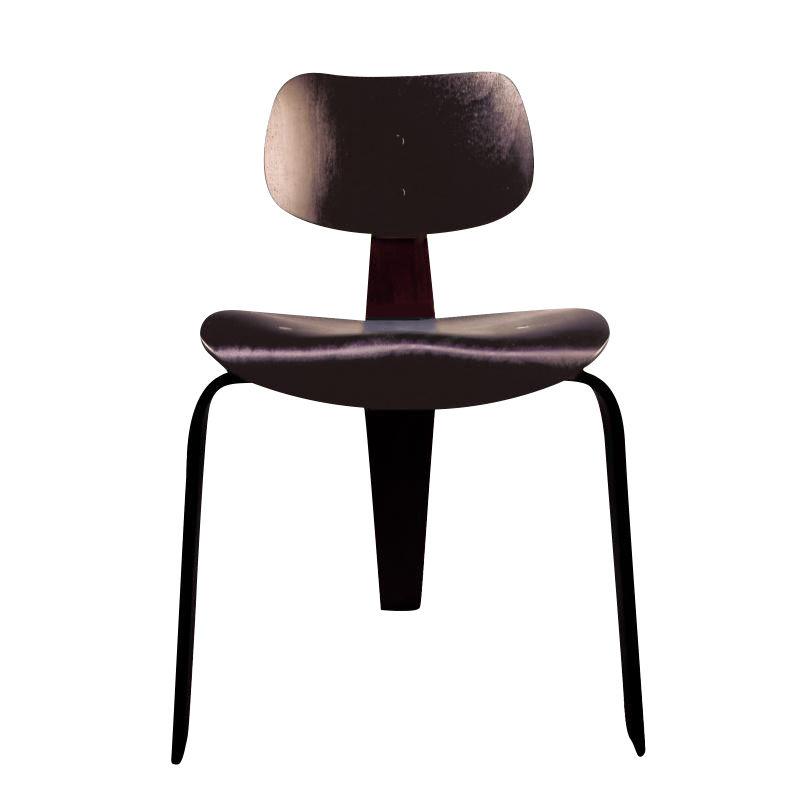 se 42 chair wilde spieth egon eiermann. Black Bedroom Furniture Sets. Home Design Ideas